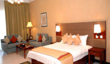 StarMetro Deira Deluxe Hotel Apartments - hotel Dubai