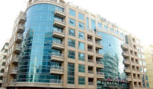 Grand Midwest Hotel Apartment In Bur Dubai - hotel Dubai