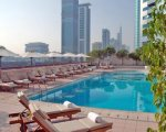 Crowne Plaza Dubai - hotel Dubai