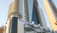 Grand Midwest Tower In Media City - hotel Dubai