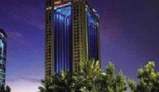 Fairmont Dubai - hotel Dubai