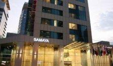 Samaya Deira - hotel Dubai