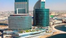 Crowne Plaza Festival City - hotel Dubai