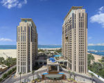 Habtoor Grand - hotel Jumeirah