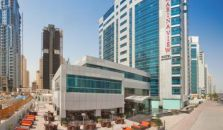 Marina View Apartment - hotel Dubai
