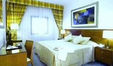Golden Sands Hotel Apartments - hotel Dubai