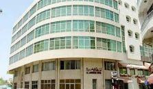 Al Jawhara Metro Hotel - hotel Dubai