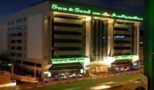 Sun And Sands - hotel Dubai