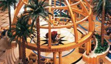 Al Bustan Rotana - hotel Dubai