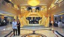 Metropolitan Palace Dubai - hotel Dubai