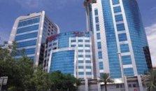 Emirates Concorde Hotel - hotel Dubai