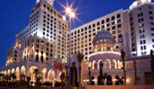 Kempinskin Hotel-Mall of the Emirates - hotel Dubai