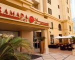 Ramada Plaza Jumeirah Beach - hotel Jumeirah