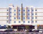 Al Bustan Centre & Residence - hotel Dubai