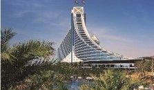 Jumeirah Beach Hotel - hotel Dubai