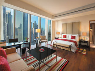 The Oberoi Dubai Hotel in Dubai, Cheap Hotel price