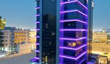 Suha City Hotel - hotel Dubai