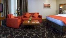 Ramada Chelsea Hotel Al barsha - hotel Dubai