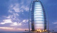 Burj al Arab - hotel Dubai