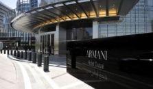 Armani - hotel Dubai