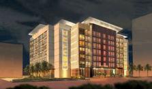 Centro Rotana Albarsha - hotel Dubai