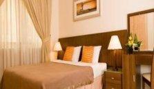 Al Barsha Hotel Apartments - hotel Dubai