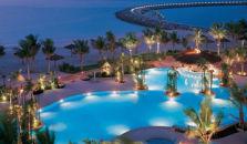 Jumeirah Beach - hotel Dubai
