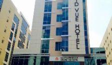 Orchid Vue Hotel - hotel Dubai