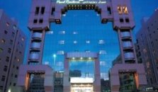 Pearl Residence Hotel Apartments - hotel Dubai