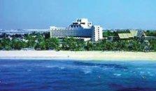 Jebel Ali Hotel - hotel Dubai