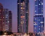 Movenpick Jumeirah Lakes Tower - hotel Jumeirah