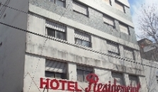 Hotel Residencial Inn - hotel Buenos Aires