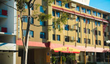 City Stay Apartment Hotel - hotel Perth