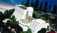 Greenmount Beach Resort - hotel Gold Coast