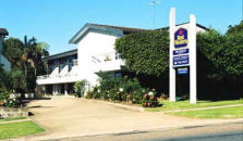 B.W SEA SPRAY MOTEL - hotel Merimbula