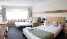 Econo Lodge Murwillumbah - hotel Gold Coast
