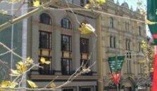 Pensione Hotel Sydney - hotel Sydney