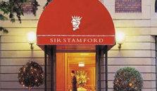 Sir Stamford at Circular Quay Hotel - hotel Sydney