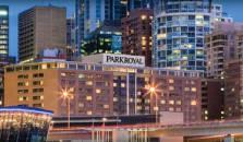 Parkroyal Darling Harbour Sydney - hotel Sydney