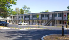 BEST WESTERN TALL TREES MOTEL - hotel Canberra