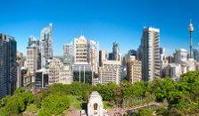 Pullman Sydney Hyde Park - hotel Sydney