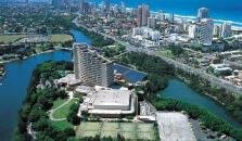 Conrad Jupiters, Gold Coast - hotel Gold Coast