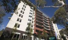 Quality Suites Cliffon On Northbourne - hotel Canberra