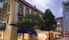 Capitol Square Hotel Sydney - hotel Sydney