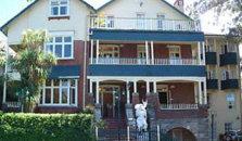 Glenferrie Lodge - hotel Sydney