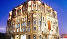 Medina Executive Sydney Central - hotel Sydney