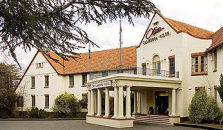 Olims Hotel Canberra an All Seasons Hotel - hotel Canberra