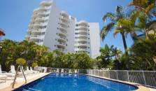 Surf Parade Resort - hotel Gold Coast
