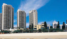Grand Chancellor Surfers Paradise - hotel Gold Coast