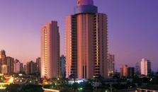 CROWNE PLAZA GOLD TOWER SURFER - hotel Gold Coast